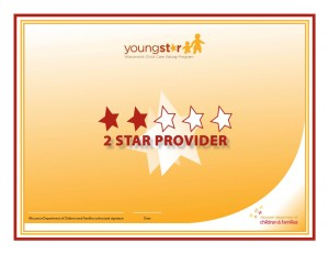 2 Star Rating Example1_SP