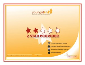 2 Star Rating Example2_SP
