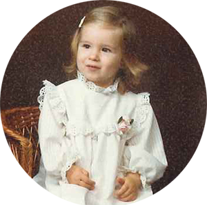 Baby Picture - Abbe Braun