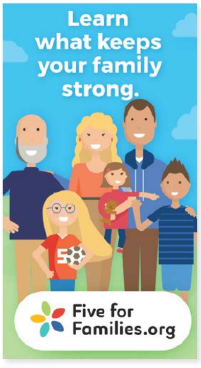 Support Your Family | Supporting Families Together Association
